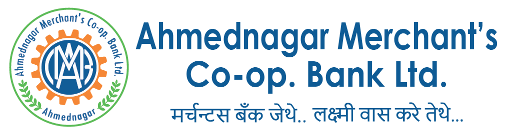 Ahmednagar Merchant's Co-op Bank Ltd